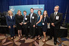 Students recieve their awards during OTC Energy Challenge