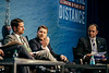 Thomas Shattuck speaks during Afternoon Technical Sessions: Deep Pockets: Private Equity Financing for Offshore Projects