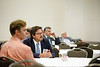 Attendees during Topical  Breakfast: WellSafe: Chevron?s Well Control Assurance Program