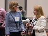 Attendees mingle during Networking Event: TNW Networking Event