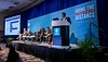Joseph Gollapalli, Vice President, Digital Technology, ABS during PANEL: Active Arena: Big Data Next Chapter