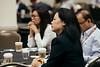 Ian Steff speaks during Topical Breakfast: Industry Breakfast: LNG Markets in Asia