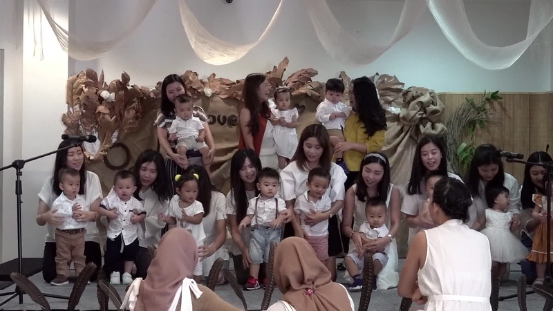 02 Baby Class