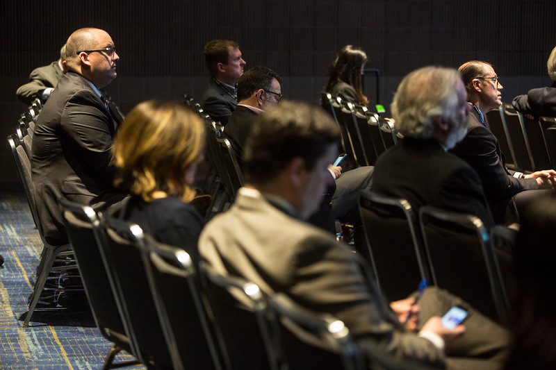 Attendees during Succeeding in Alternative Payment Models Session