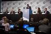 Dike Ojji speaks during LBCT IV Press Conference