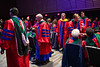 Fellows of the College during 68th Annual Convocation and Reception