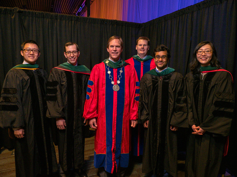 Leadership transition during 68th Annual Convocation and Reception