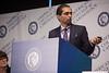 Deepak Bhatt speaks during LBCT IV Press Conference