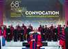 Fellows of the Academy during 68th Annual Convocation and Reception