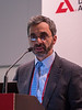 Anastassios G. Pittas, MD, MS speaks during Prevention of Type 2 Diabetes President Health Care & Education Address and Outstanding Educator in Diabetes Award Lecture