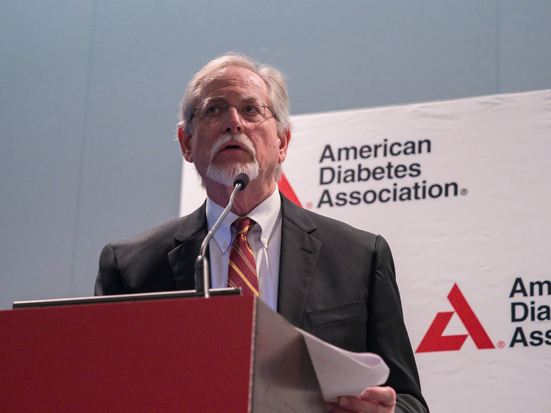 Alvin C. Powers, MD during Reversal and Management of Type 2 Diabetes