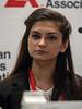 Rabab Z. Jafri during Press Briefing: Advances in Diabetes Technology