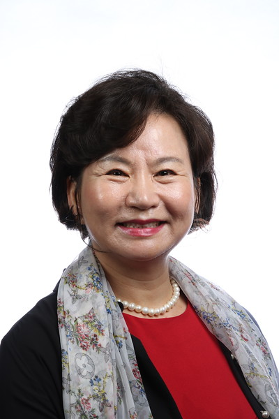 Hyunsook Kang