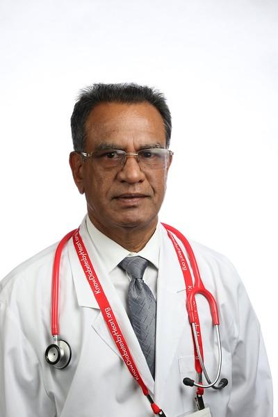 Prof.Nizamul Karim Khan