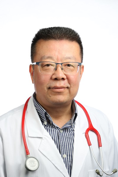 Li Qing