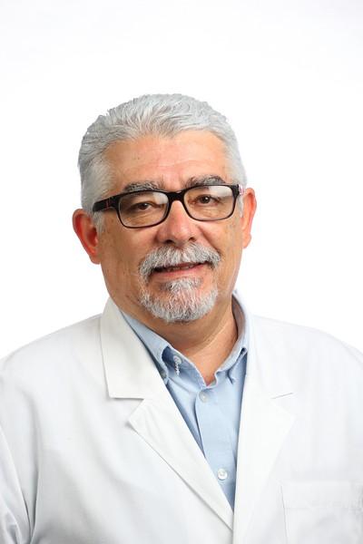 Fausto Bustamante