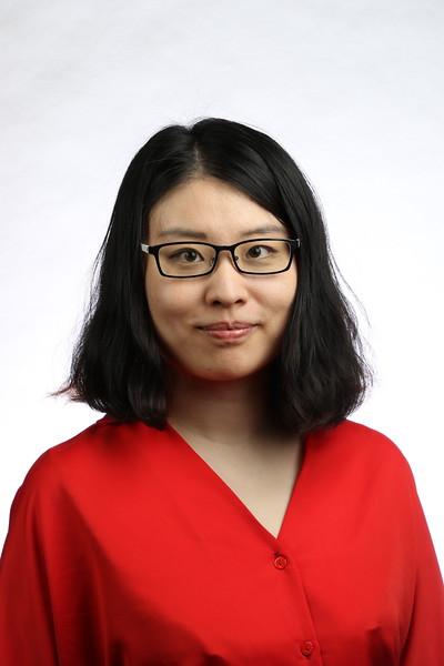 Zhenping Zhao