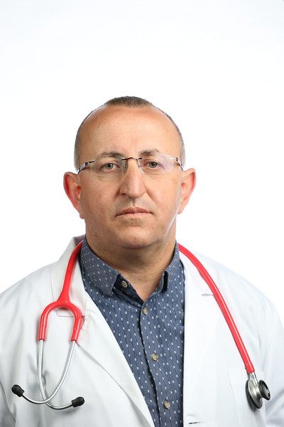 Dr mustafa sarhan