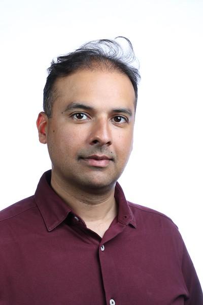 shaheryar hussain