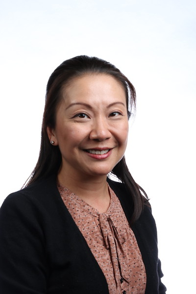 Chareen Lim