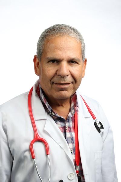 Dr taufik zuabi