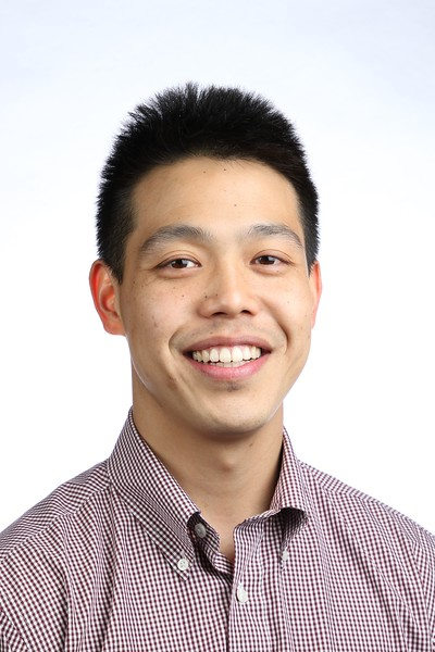 Jonathan Tang