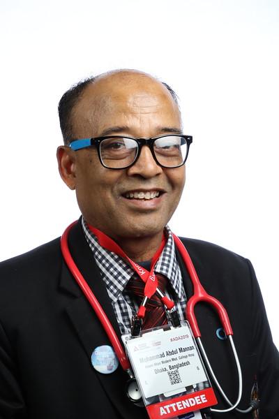 Prof.Dr. MA. Mannan