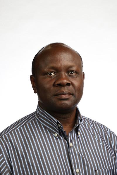 Robert Lubwama