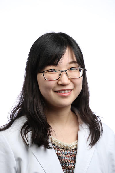Xiruo Li