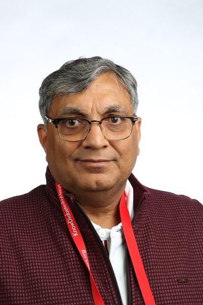 Surendra Kumar Bhatter