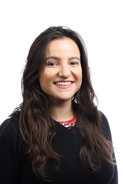 Larissa Rocha de Paiva Bueno