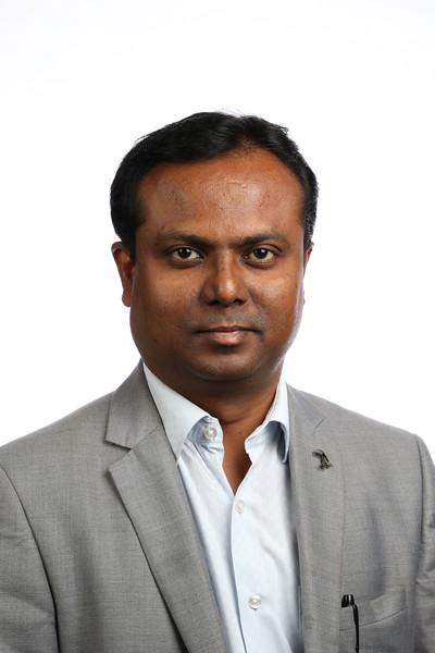 Dr Sachin Suryawanshi