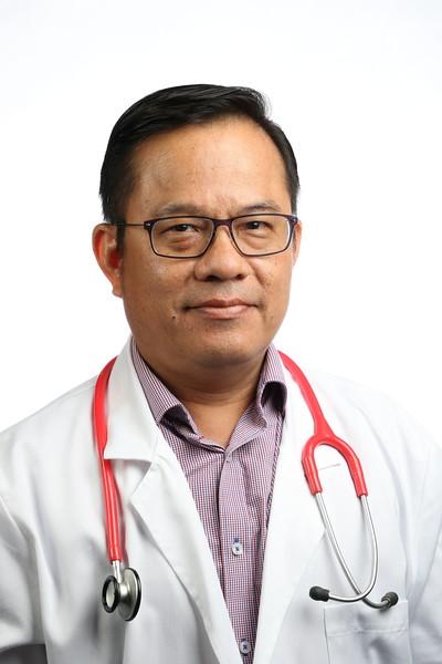 Aung Cho Myint