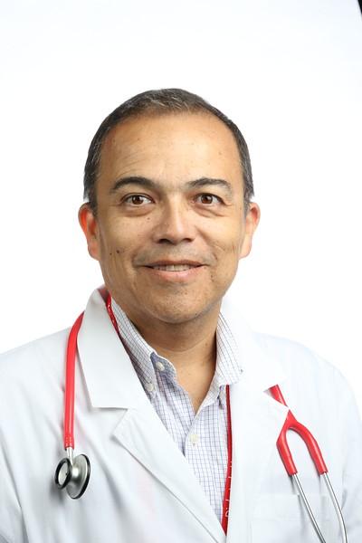 Luis Zevillanos Bermudez