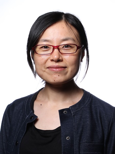 Zhuzhen Zhang PhD of University of Texas Southwestern Medical Center