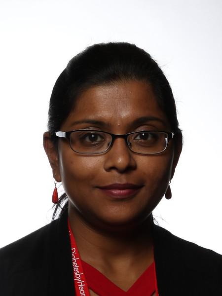 Nabanita Kundu PhD of George Washington University