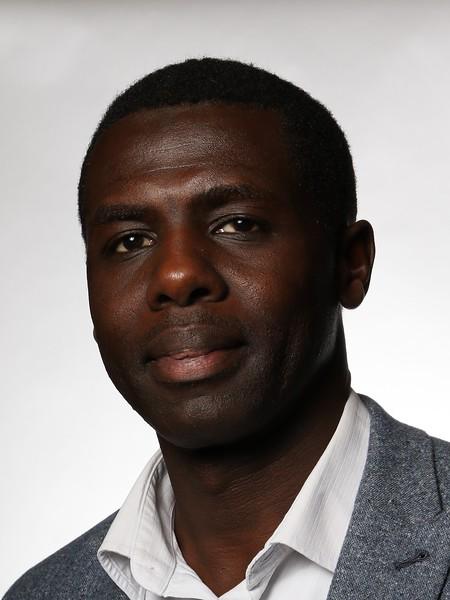 Haitham Abdulla PhD, FRCP (Edin) of University of Nottingham