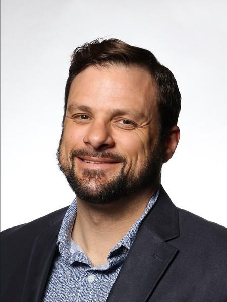 John Thyfault PhD of University of Kansas Medical Center