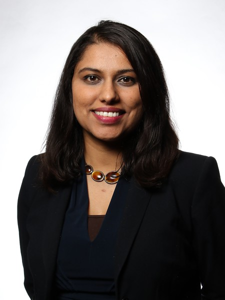Harpreet Nagra PhD of Oregon Health & Science University