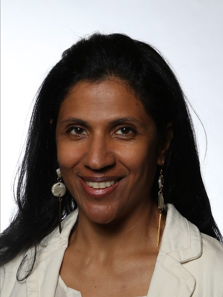 Namratha Kandula MD, MPH of Northwestern University