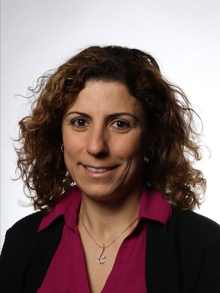 Nada Kalaany PhD of Boston Children's Hospital