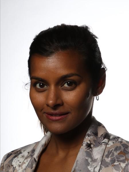 Natalie Nanayakkara FRACP, MBBS of Monash University