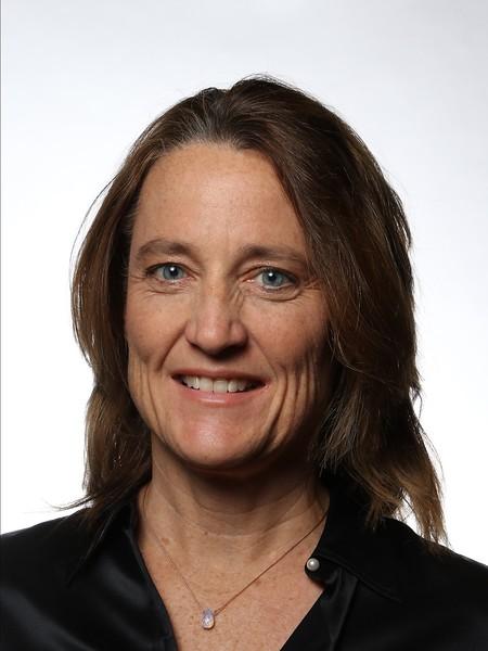 Karen Roper PhD of University of Kentucky