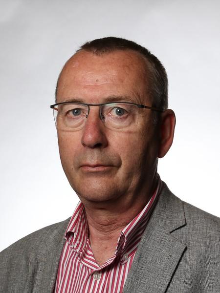 Stephen Bain MA, MD, FRCP of Swansea University