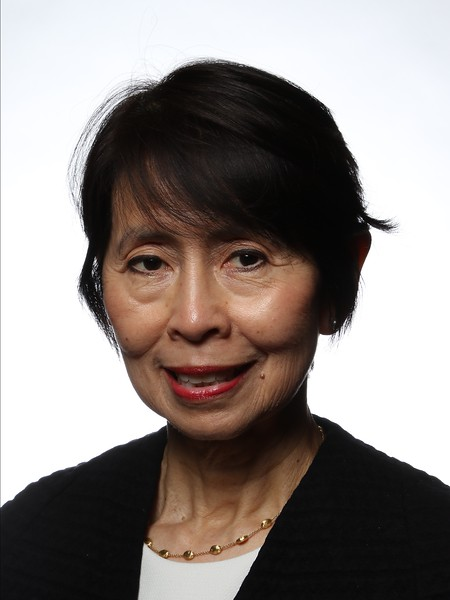 Emily Chew MD of National Institutes of Health