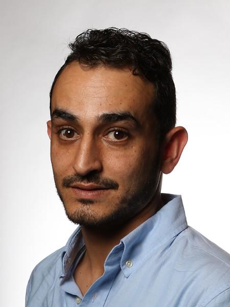 Nabil Rabhi PhD of Boston University