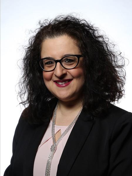 Grazia Aleppo MD of Northwestern University