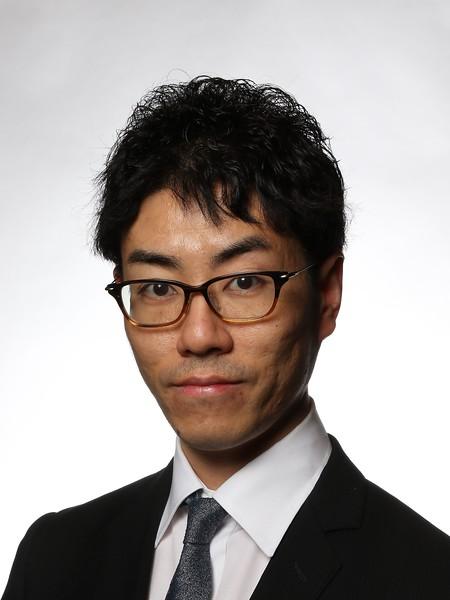 Satoshi Goto MD of Showa University School of Medicine