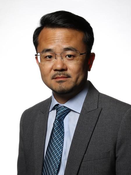Yu Li PhD of Shanghai Institute for Biological Sciences