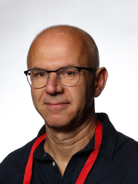 Marc Donath MD of University Hospital Basel